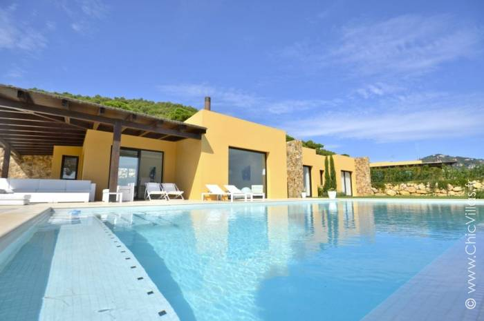 Blue Costa Brava - Location villa de luxe - Catalogne (Esp.) - ChicVillas - 8