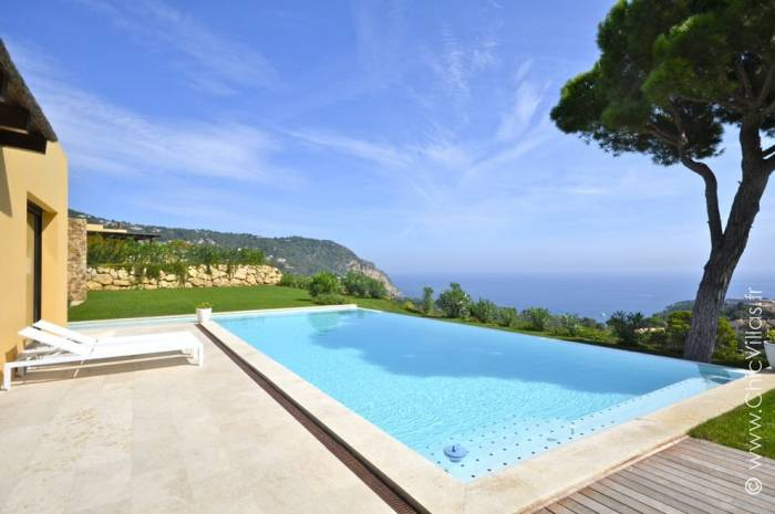 Blue Costa Brava - Location villa de luxe - Catalogne (Esp.) - ChicVillas - 2