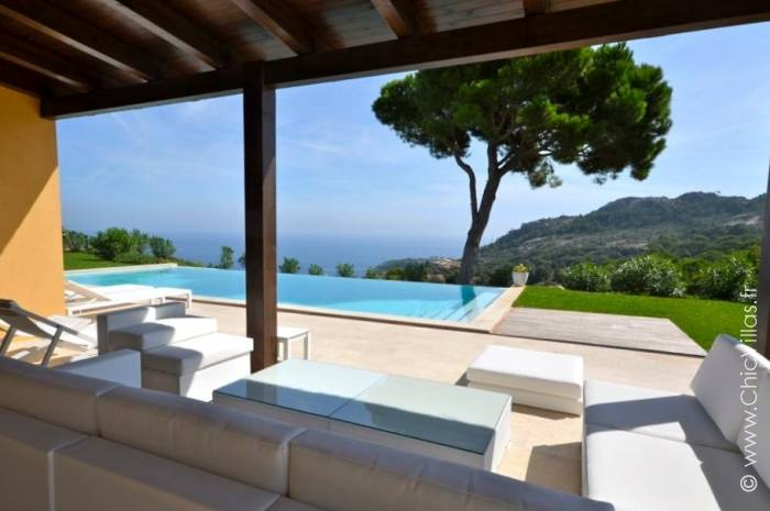 Blue Costa Brava - Location villa de luxe - Catalogne (Esp.) - ChicVillas - 4
