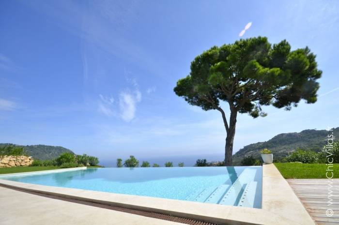 Blue Costa Brava - Location villa de luxe - Catalogne (Esp.) - ChicVillas - 17