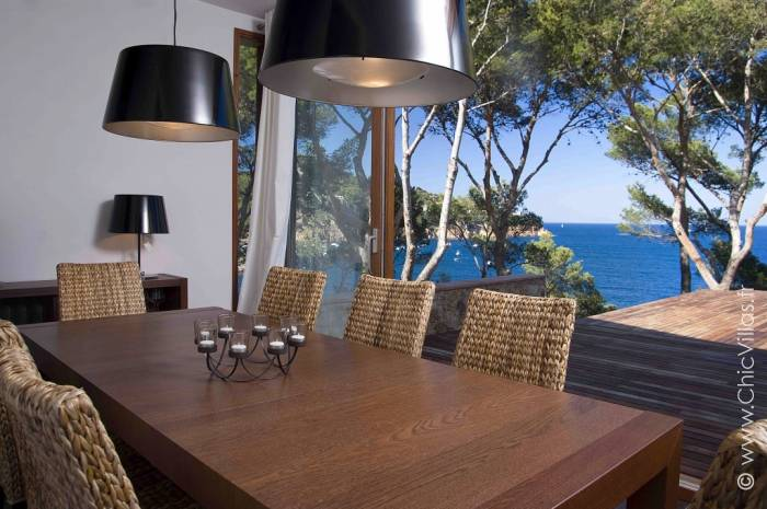 Calanques De Costa Brava - Location villa de luxe - Catalogne (Esp.) - ChicVillas - 7