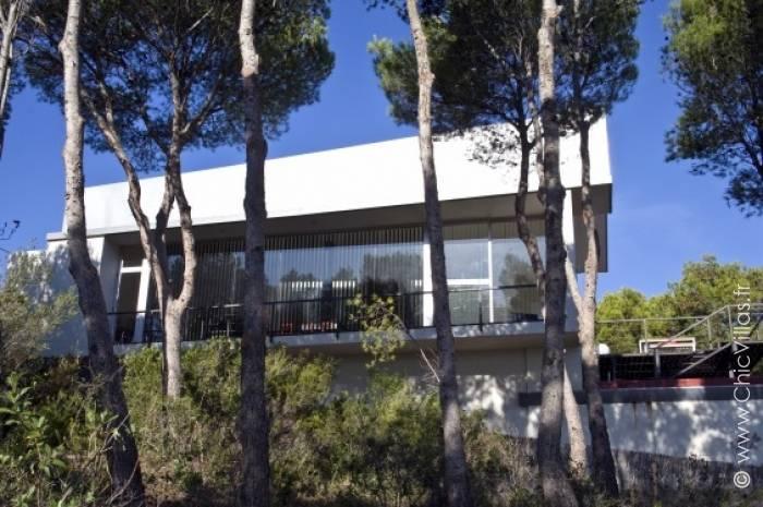 Calas de Costa Brava - Luxury villa rental - Catalonia (Sp.) - ChicVillas - 10