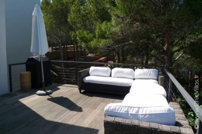 Calas de Costa Brava - Luxury villa rental - Catalonia (Sp.) - ChicVillas - 11