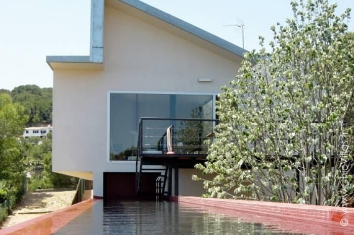 Calas de Costa Brava - Luxury villa rental - Catalonia (Sp.) - ChicVillas - 13