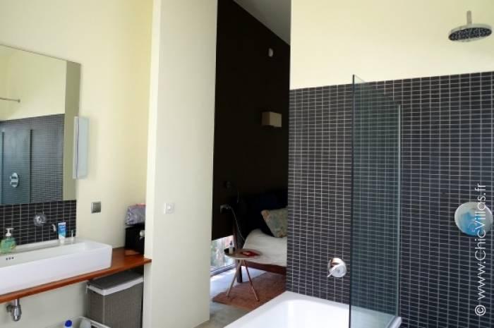Calas de Costa Brava - Luxury villa rental - Catalonia (Sp.) - ChicVillas - 16