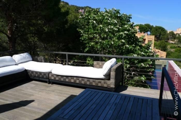 Calas de Costa Brava - Luxury villa rental - Catalonia (Sp.) - ChicVillas - 20