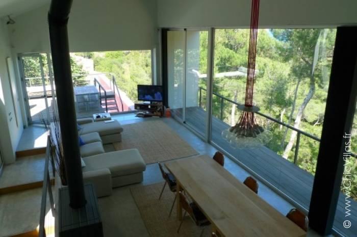 Calas de Costa Brava - Luxury villa rental - Catalonia (Sp.) - ChicVillas - 21