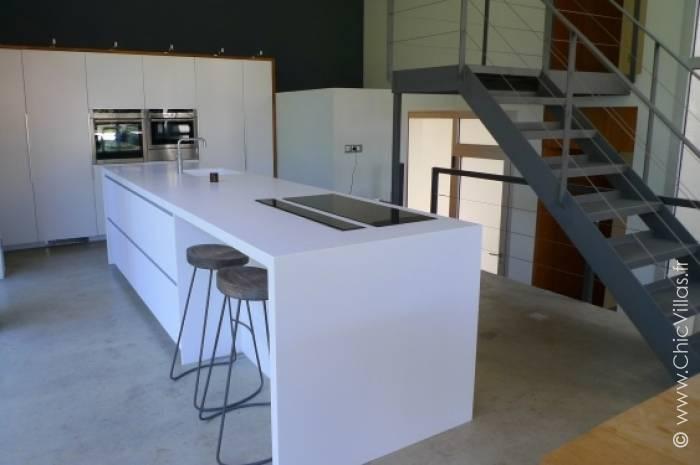 Calas de Costa Brava - Luxury villa rental - Catalonia (Sp.) - ChicVillas - 7