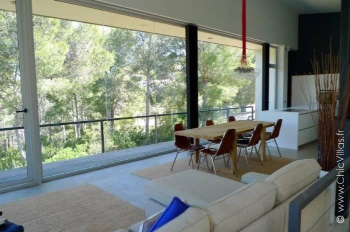 Calas de Costa Brava - Luxury villa rental - Catalonia (Sp.) - ChicVillas - 9