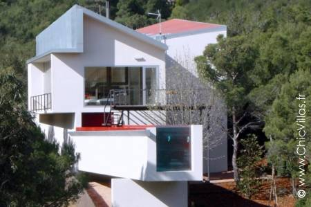 Calas de Costa Brava - Location de Villas de Luxe avec Piscine en Catalogne (Esp.) | ChicVillas