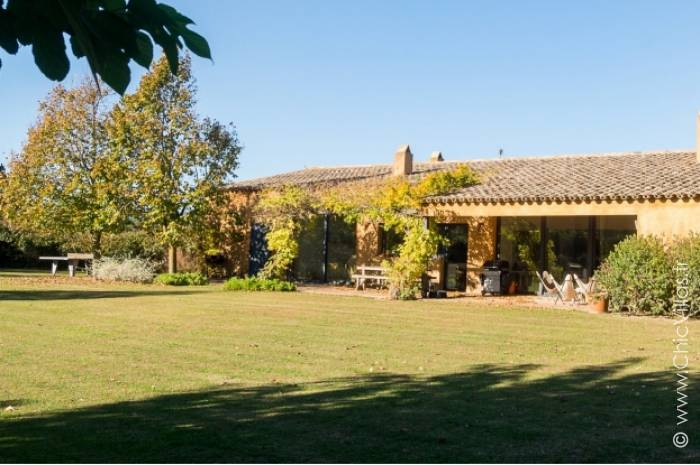 Campo Catalonia - Luxury villa rental - Catalonia (Sp.) - ChicVillas - 11