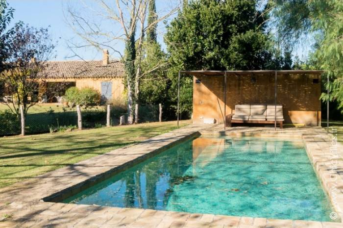 Campo Catalonia - Location villa de luxe - Catalogne (Esp.) - ChicVillas - 2