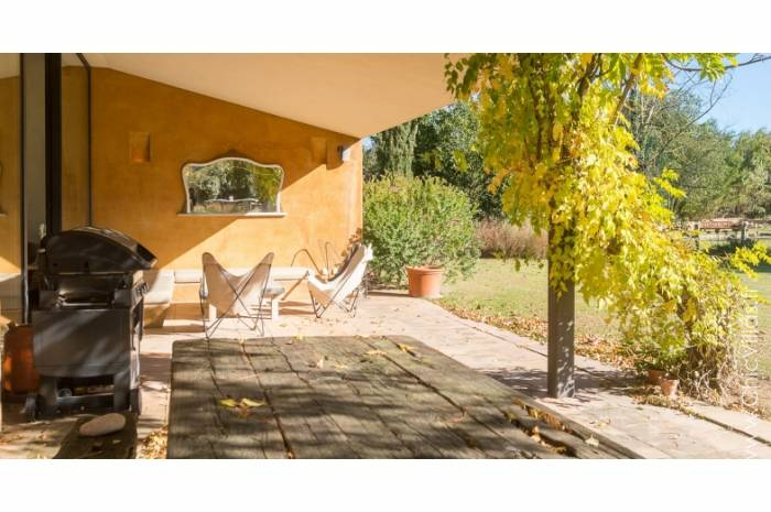 Campo Catalonia - Location villa de luxe - Catalogne (Esp.) - ChicVillas - 6