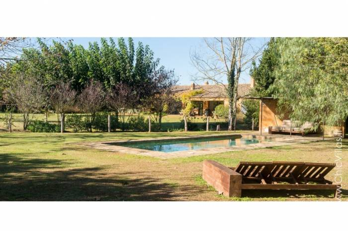 Campo Catalonia - Location villa de luxe - Catalogne (Esp.) - ChicVillas - 7