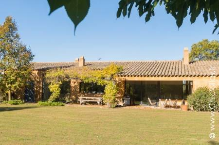 Campo Catalonia - Luxury villa rentals with a pool in Catalonia (Spain) | ChicVillas