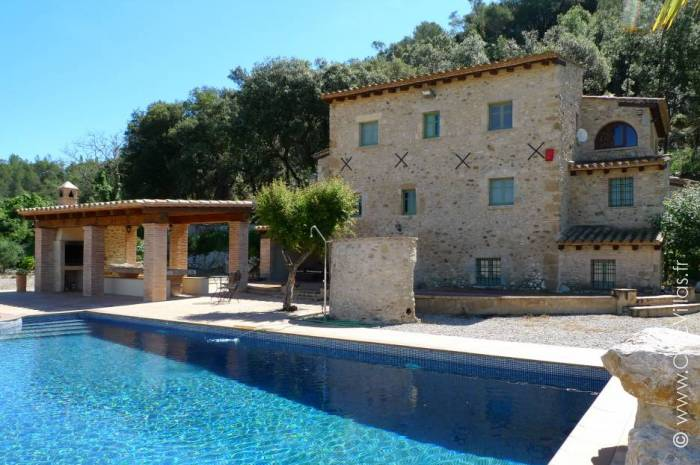Can Catalonia - Luxury villa rental - Catalonia (Sp.) - ChicVillas - 1