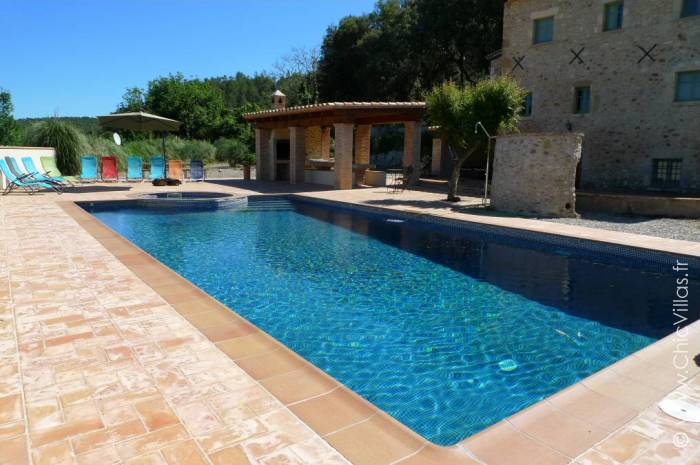 Can Catalonia - Luxury villa rental - Catalonia (Sp.) - ChicVillas - 11