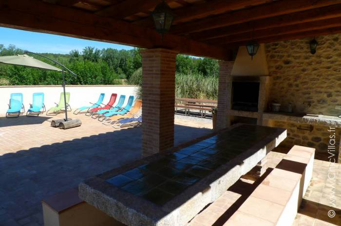 Can Catalonia - Luxury villa rental - Catalonia (Sp.) - ChicVillas - 12