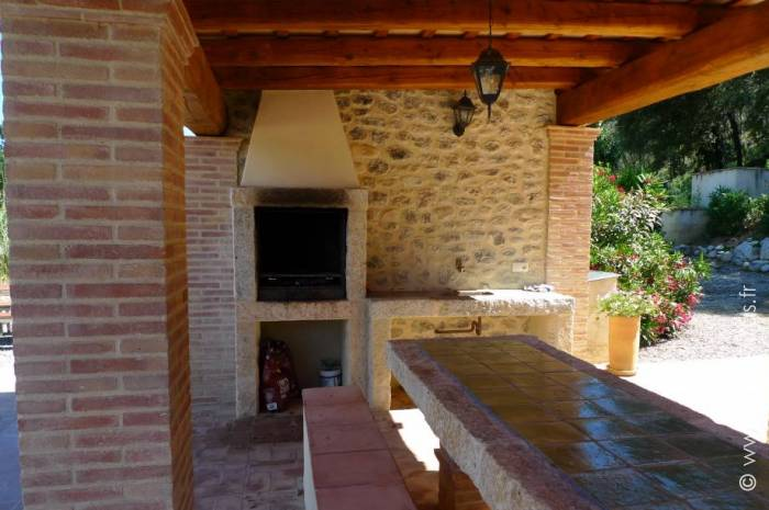 Can Catalonia - Luxury villa rental - Catalonia (Sp.) - ChicVillas - 13