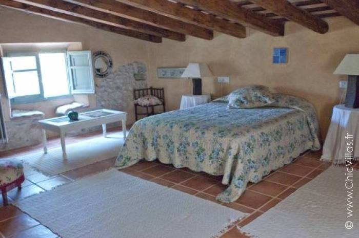 Can Catalonia - Luxury villa rental - Catalonia (Sp.) - ChicVillas - 14