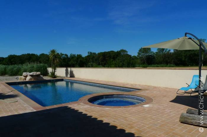 Can Catalonia - Luxury villa rental - Catalonia (Sp.) - ChicVillas - 17
