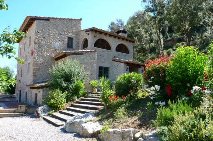 Can Catalonia - Luxury villa rental - Catalonia (Sp.) - ChicVillas - 2