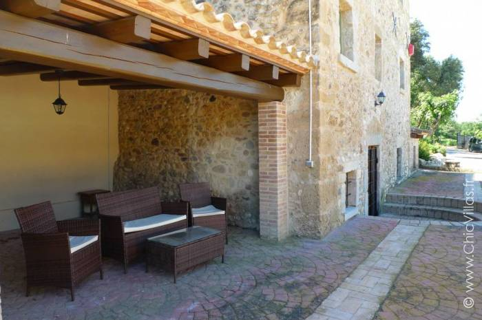 Can Catalonia - Luxury villa rental - Catalonia (Sp.) - ChicVillas - 22