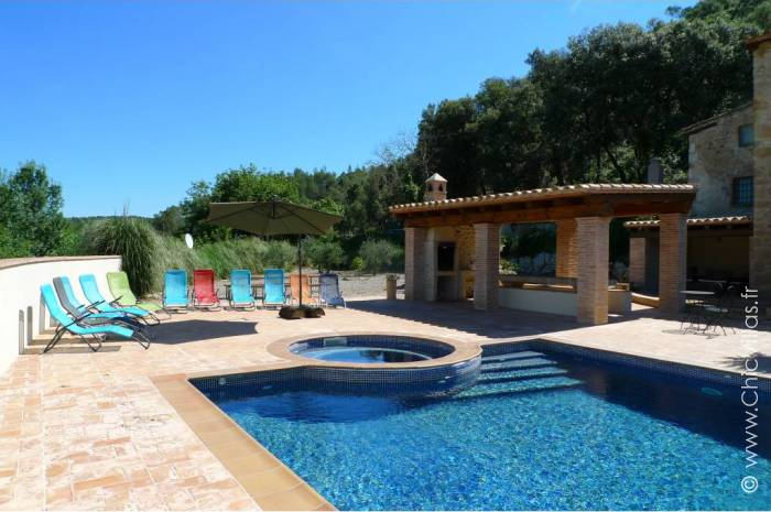 Can Catalonia - Luxury villa rental - Catalonia (Sp.) - ChicVillas - 3