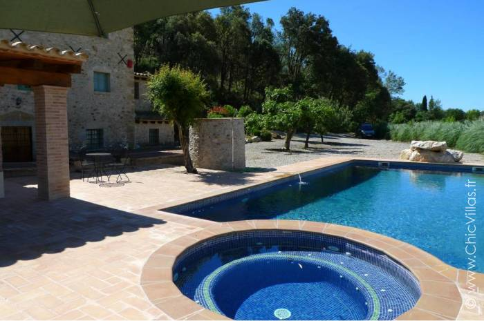 Can Catalonia - Luxury villa rental - Catalonia (Sp.) - ChicVillas - 7