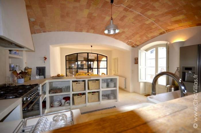 Casa Catalonia - Location villa de luxe - Catalogne (Esp.) - ChicVillas - 5