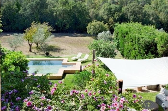 Casa Del Artista, location villa en Espagne
