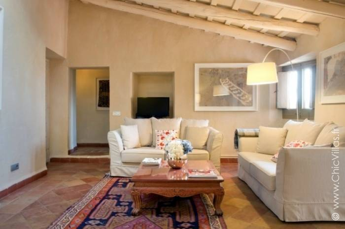 Casa Del Artista - Luxury villa rental - Catalonia (Sp.) - ChicVillas - 18