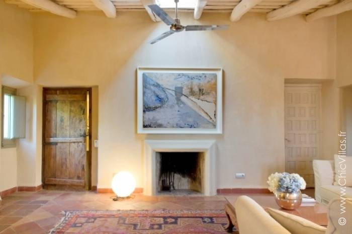 Casa Del Artista - Luxury villa rental - Catalonia (Sp.) - ChicVillas - 19
