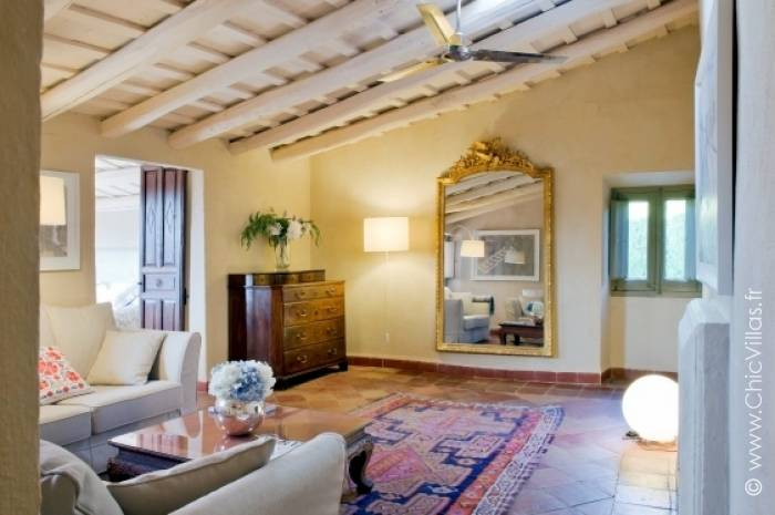 Casa Del Artista - Luxury villa rental - Catalonia (Sp.) - ChicVillas - 24
