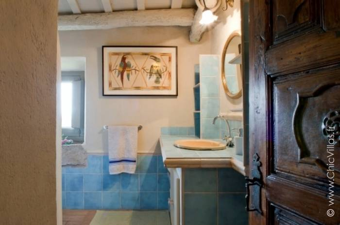 Casa Del Artista - Luxury villa rental - Catalonia (Sp.) - ChicVillas - 27