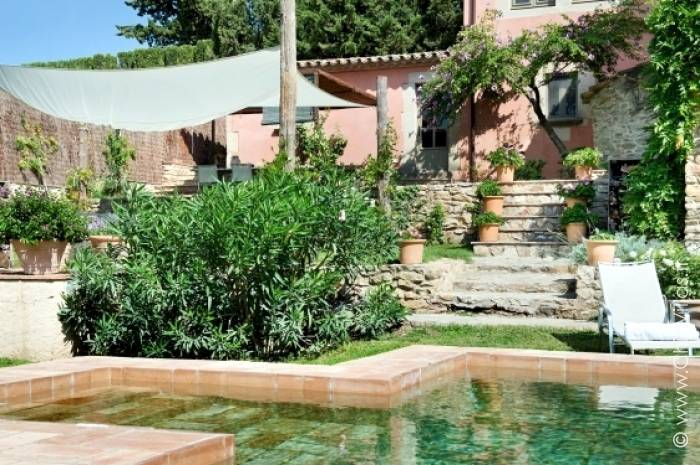 Casa Del Artista - Luxury villa rental - Catalonia (Sp.) - ChicVillas - 5