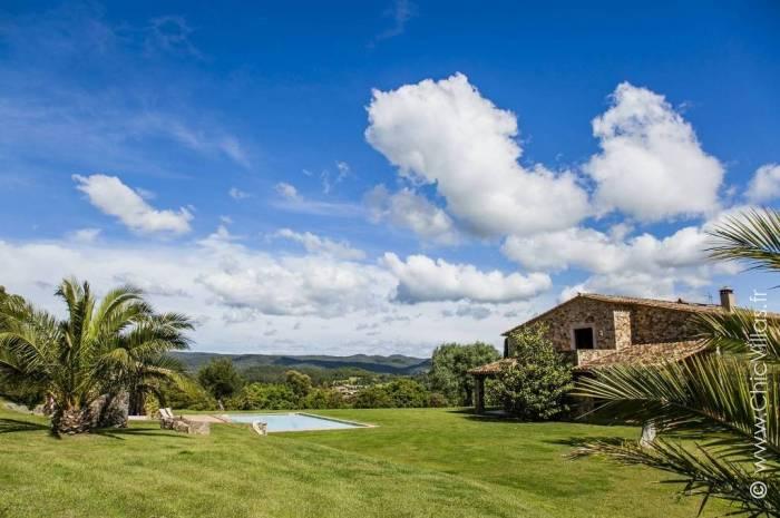 Dream Catalonia - Luxury villa rental - Catalonia (Sp.) - ChicVillas - 17