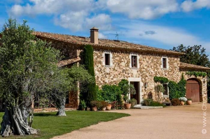 Dream Catalonia - Location villa de luxe - Catalogne (Esp.) - ChicVillas - 2