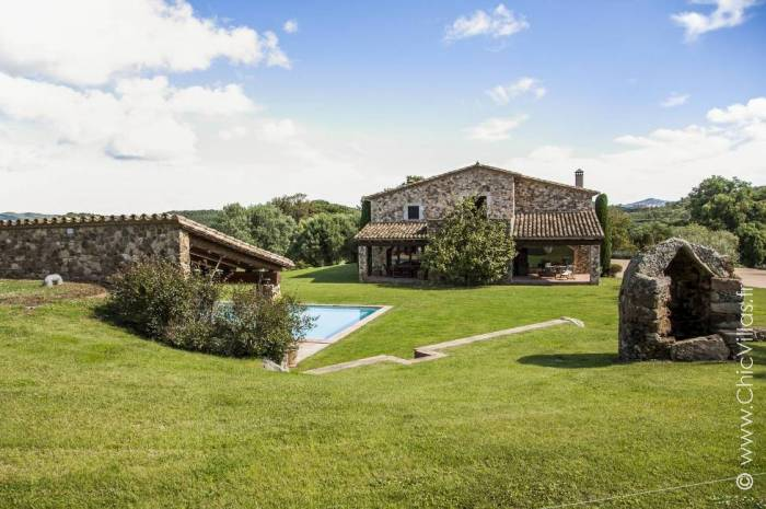 Dream Catalonia - Luxury villa rental - Catalonia (Sp.) - ChicVillas - 21