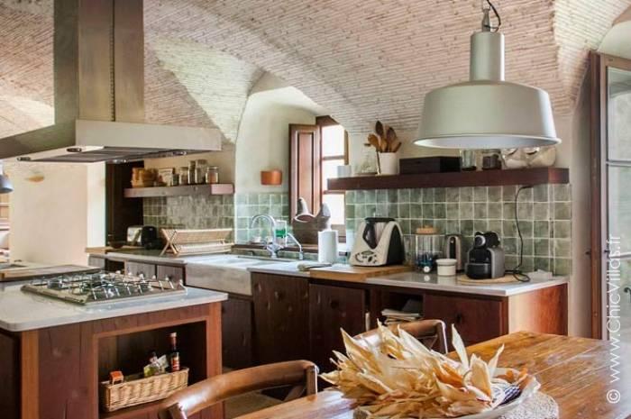Dream Catalonia - Luxury villa rental - Catalonia (Sp.) - ChicVillas - 6