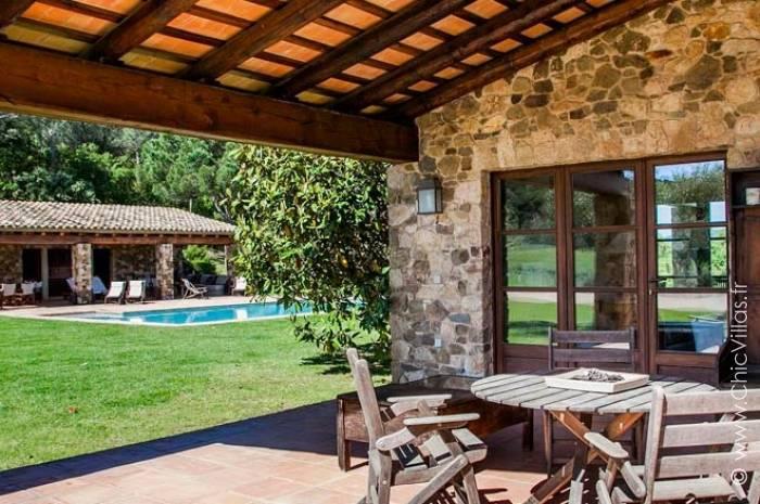 Dream Catalonia - Location villa de luxe - Catalogne (Esp.) - ChicVillas - 8