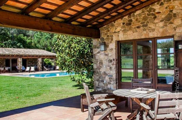 Dream Catalonia - Luxury villa rental - Catalonia (Sp.) - ChicVillas - 8
