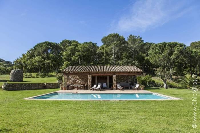 Dream Catalonia - Luxury villa rental - Catalonia (Sp.) - ChicVillas - 9