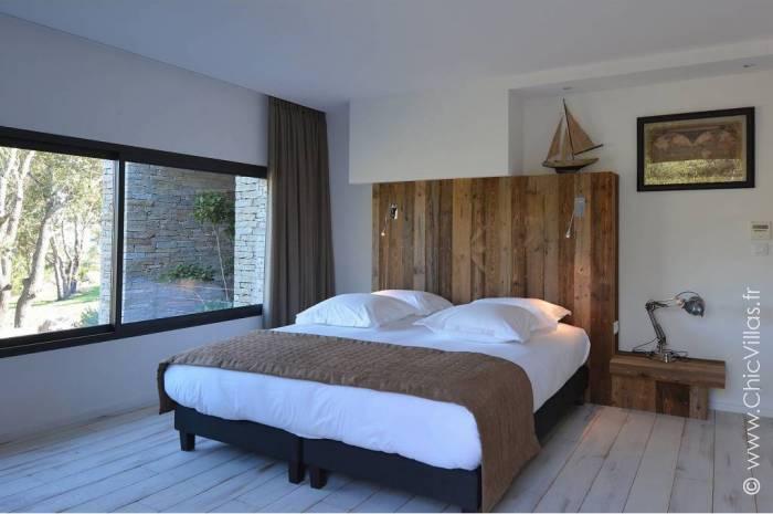 Cerbicale O Chiappa - Luxury villa rental - Corsica - ChicVillas - 11