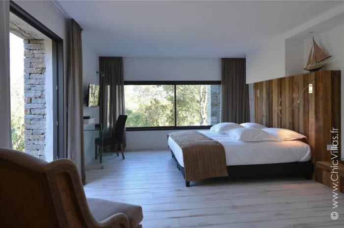 Cerbicale O Chiappa - Luxury villa rental - Corsica - ChicVillas - 12