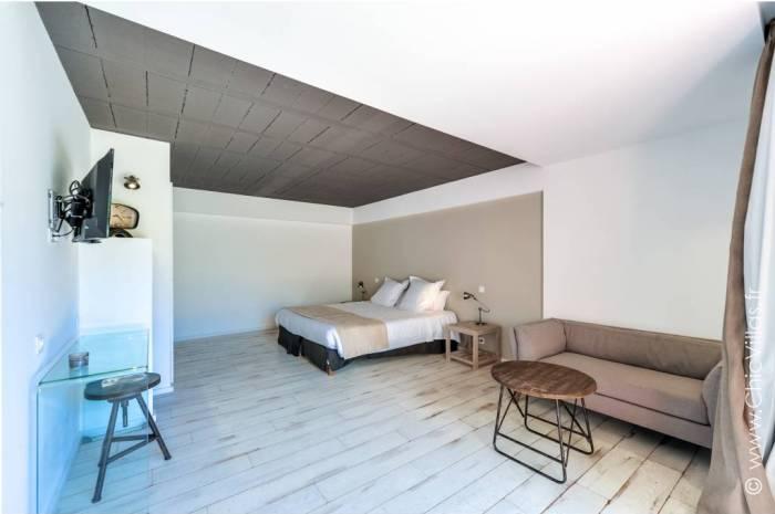 Cerbicale O Chiappa - Location villa de luxe - Corse - ChicVillas - 14