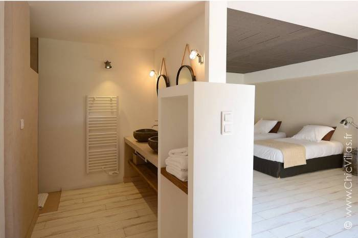 Cerbicale O Chiappa - Luxury villa rental - Corsica - ChicVillas - 15