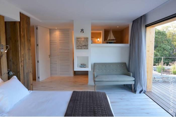 Cerbicale O Chiappa - Location villa de luxe - Corse - ChicVillas - 17