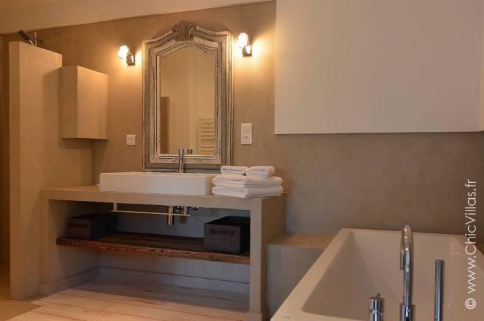 Cerbicale O Chiappa - Luxury villa rental - Corsica - ChicVillas - 19