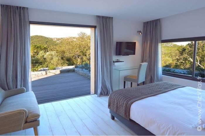 Cerbicale O Chiappa - Location villa de luxe - Corse - ChicVillas - 20